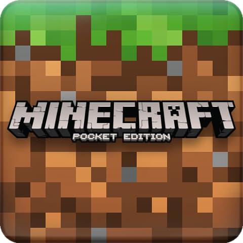 Minecraft: Pocket (Amici Pacchetto)