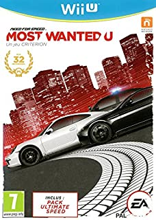 Need for speed : most wanted (B0088XLFQE) | Amazon price tracker / tracking, Amazon price history charts, Amazon price watches, Amazon price drop alerts
