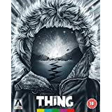 The Thing Limited Edition