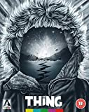 The Thing Limited Edition [Reino Unido] [Blu-ray]