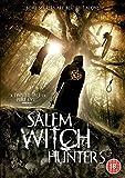 Salem Witch Hunters [Edizione: Regno Unito] [Import italien]