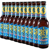Crew Republic 7:45 Escalation India Pale Ale, MEHRWEG (12 x 0.33 l)