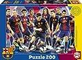 F.C. Barcelona - Puzzle, 200 piezas (Educa Borras 15643) por Educa Borras