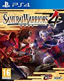 Cheapest Samurai Warriors 4 on PlayStation 4