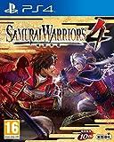 Samurai Warriors 4 on PlayStation 4