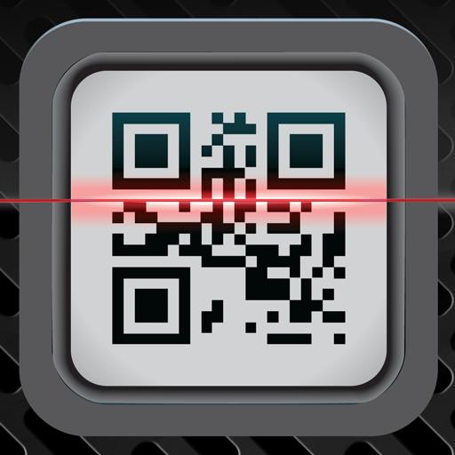 Scannen und Lesen QR Code