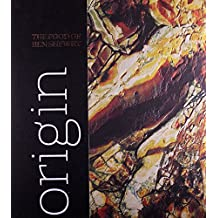 Origin by Ben Shewry (11-Oct-2012) Hardcover