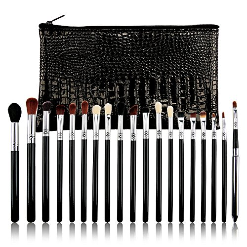 SEPROFE Make Up Eye Brush Set 19...