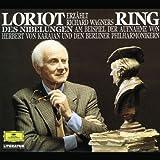 """Loriot erzählt Richard Wagners """"Ring des Nibelungen"""" -"""
