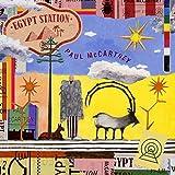 Egypt station / Paul McCartney | McCartney, Paul
