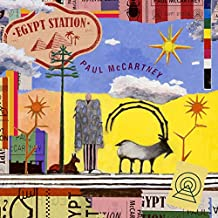 Egypt station (CD Softpack)