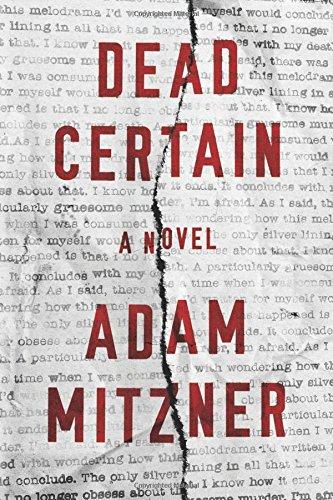 Dead Certain A Novel