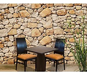 fototapete fototapeten tapete tapeten apulia stonewall. Black Bedroom Furniture Sets. Home Design Ideas