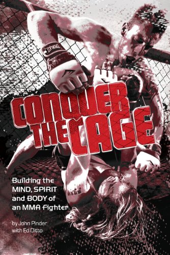 Conquer the Cage (English Edition) par John Pinder