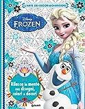 Scarica Libro L arte dei decori ghirigori Frozen (PDF,EPUB,MOBI) Online Italiano Gratis