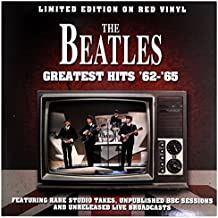 Greatest Hits  62- 65 [Vinilo]