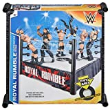 WWE – Royal Rumble Ring – Ring pour Figurine de ...