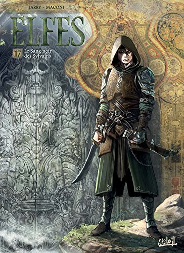 Acheter maintenant! Elfes T17 - Le Sang noir des Sylvains