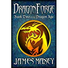Dragonforge (Bitterwood Series Book 2) (English Edition)