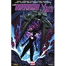 Les Gardiens de la Galaxie/All-New X-Men Vol. 2: Vortex Noir (II)