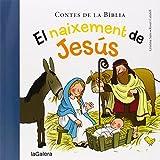 El naixement de Jesús (Contes de la Bíblia)