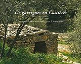 De garrigues en Costières : Paysages de Nîmes Métropole