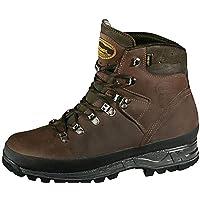Meindl Burma Pro MFS Men's Walking Boots, Brown, UK12