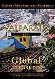 Global Treasures Valparaiso Chile [Reino Unido] [DVD]