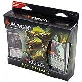 Magic The Gathering MTG - Arena Starter Kit Core Set 2021 (ITA)