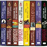 Charlaine's Sookie Stackhouse (Sookie Stackhouse 8-copy Boxed Set (Sookie Stackhouse/True Blood) by Charlaine Harris)