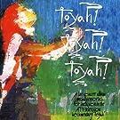 Toyah! Toyah! Toyah! Live