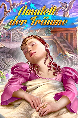 Amulett der Träume   [PC Download]
