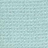 Linton Tweed-Stoff, Meterware, Aquamarin, A3863