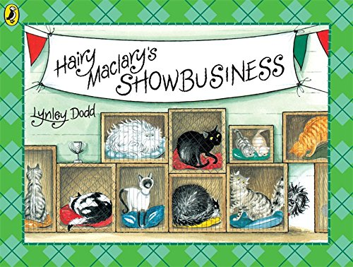 Hairy Maclary's Showbusiness (Hairy Maclary and Friends)