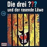 015 - und der rasende Löwe (Teil 32)