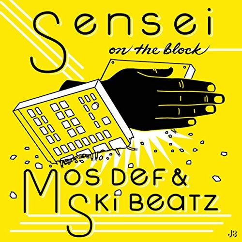 Sensei On the Block [Explicit]