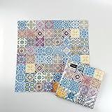 PAPER+DESIGN Servietten 20 St. FSCMix 33x33 cm, Tiles
