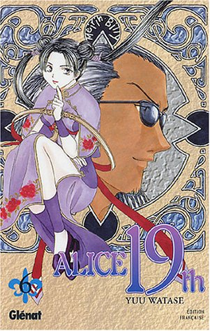 Alice 19th Vol.6