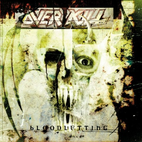 Overkill: Bloodletting (Audio CD)