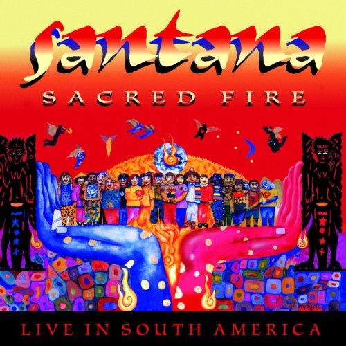 Europa (Live In South America)