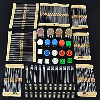 Electronics Fans Kit For Arduino Starter Courses