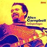 Campbell Alex: In Copenhagen (Audio CD)