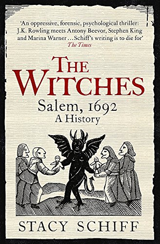 The Witches Cover Image