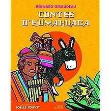 Les Contes d'Humahuaca