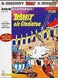 Asterix Mundart Geb, Bd.39. Asterix ols Galiator-Kämpfa. Asterix red't Kärntnerisch 1.