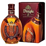 Dimple - Fine Old Original Scotch (old bottling) - 15 year old Whisky