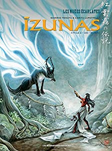 Izunas Edition simple Tome 4