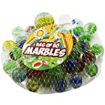 Marbles - Pack Of 50