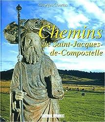 Chemins de Saint-Jacques-de-Compostelle