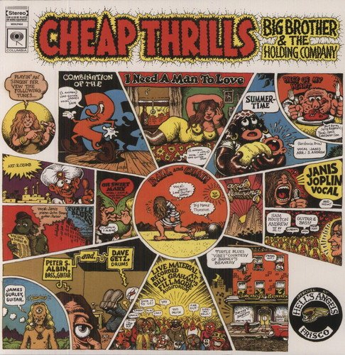 Cheap Thrills (180 Gr.)